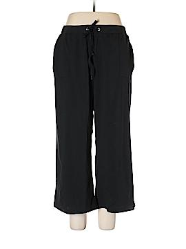 New York Laundry Sweatpants Size 3X (Plus)