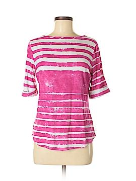 Peck & Peck Short Sleeve T-Shirt Size M