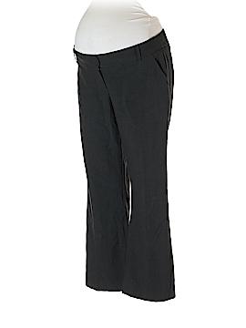 Mimi Maternity Dress Pants Size L (Maternity)