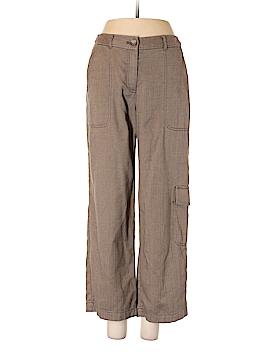 J.jill Cargo Pants Size 4