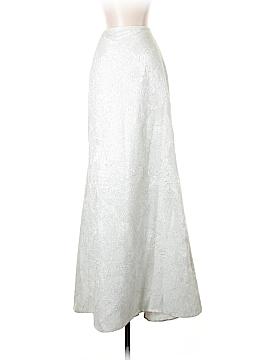 Carmen Marc Valvo Formal Skirt Size 4