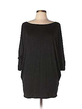 41Hawthorn 3/4 Sleeve Top Size XL