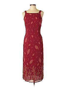Eddie Bauer Casual Dress Size 8 (Petite)