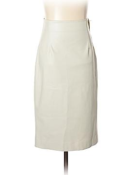 Zara Faux Leather Skirt Size XS
