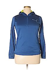 Puma Women Track Jacket Size M