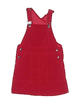 Arizona Jean Company Overall Dress Size 5