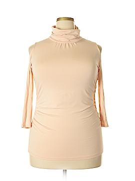 7th Avenue Design Studio New York & Company Sleeveless Top Size XL