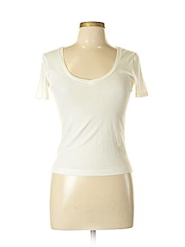 Victoria's Secret Short Sleeve T-Shirt Size XL (Plus)