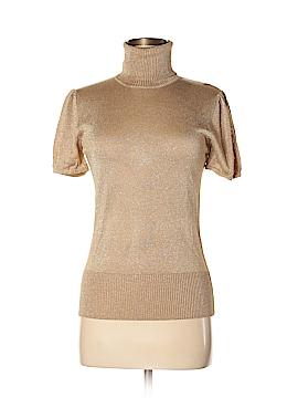 Escio Short Sleeve Top Size M