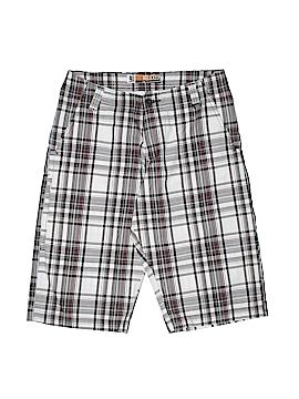 Lee Khaki Shorts Size 18