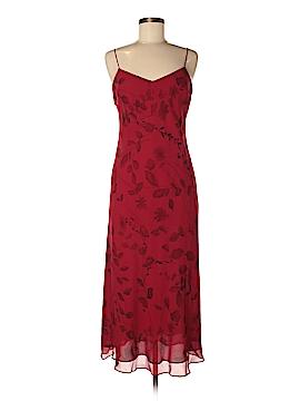 Ann Taylor Cocktail Dress Size 6 (Petite)