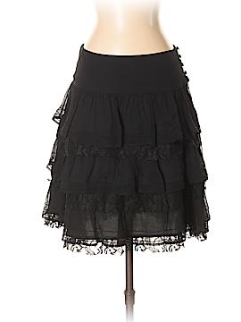 Forever Silk Skirt Size S