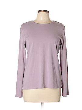 J.jill Long Sleeve T-Shirt Size L