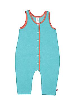 Zutano Short Sleeve Onesie Size 18 mo
