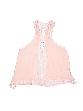 Belle De Four Cardigan Size M (Youth)