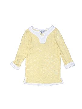 Little Maven Long Sleeve Blouse Size 24 mo