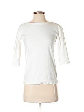 Uniqlo 3/4 Sleeve T-Shirt Size XS