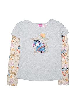 Disney Long Sleeve T-Shirt Size 14 - 15
