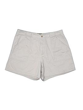 Rafaella Khaki Shorts Size 12