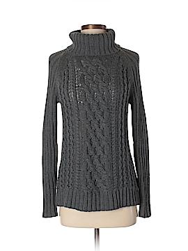 Banana Republic Factory Store Turtleneck Sweater Size XS