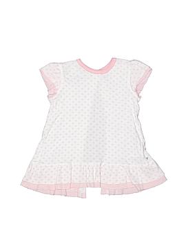 Burt's Bees Kids Dress Size 3-6 mo