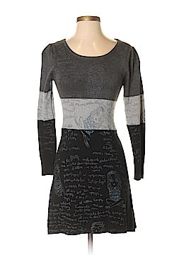 Neslay Paris Casual Dress Size S