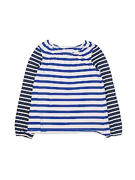 Lands' End Long Sleeve T-Shirt Size 7 - 8
