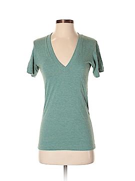 American Apparel Short Sleeve T-Shirt Size XXS