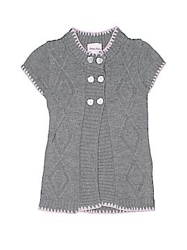 Little Lass Cardigan Size 6