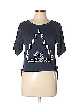 Noisy May Short Sleeve T-Shirt Size M