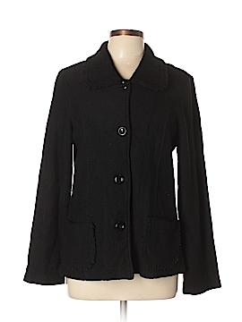 Zoe D. Wool Coat Size M