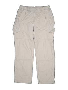 Lands' End Cargo Pants Size 14