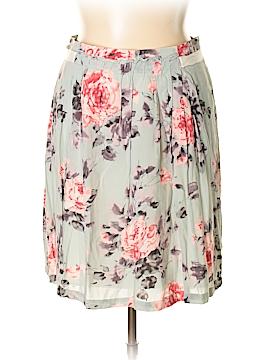 DownEast Basics Casual Skirt Size XL