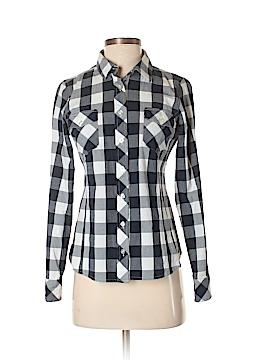 Vineyard Vines Long Sleeve Button-Down Shirt Size S