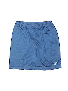 Nike Athletic Shorts Size 7