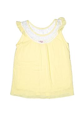 Ella Moss Sleeveless Top Size 7 - 8