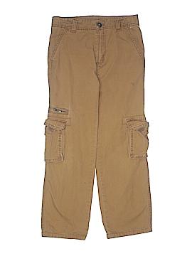 Gymboree Cargo Pants Size 8