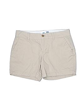 New York & Company Khaki Shorts Size 6