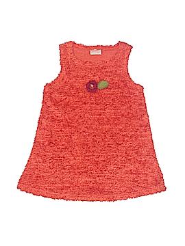Sweet Potatoes Dress Size 4T