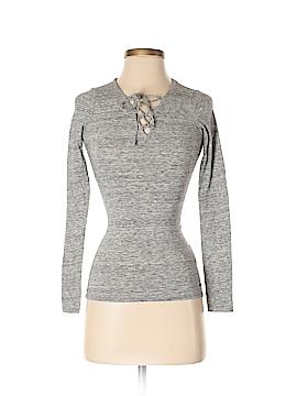 Hollister Long Sleeve T-Shirt Size XXS