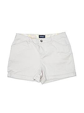 SONOMA life + style Khaki Shorts Size 8