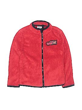 Disney Store Fleece Jacket Size 4