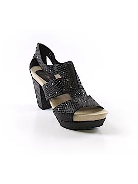 Earthies Heels Size 8 1/2
