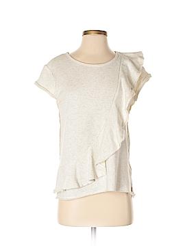 Drew Short Sleeve Top Size S