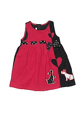 Bonnie Jean Dress Size 3T