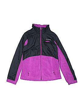 Columbia Jacket Size 10 - 12