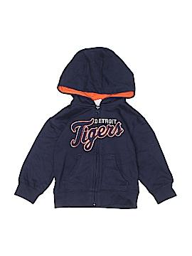 Genuine Sportswear Zip Up Hoodie Size 3T
