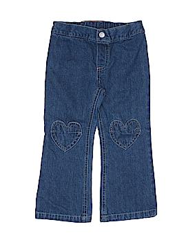 WonderKids Jeans Size 3T