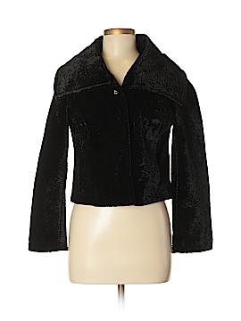 Ambition Faux Fur Jacket Size M (Petite)