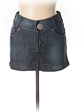 Miss Sixty Denim Skirt Size XXL